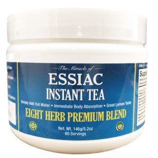 Essiac Instant Tea